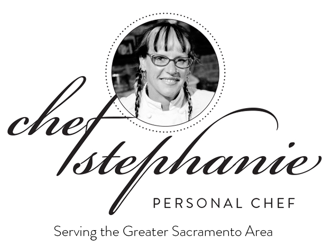 chef stephanie, bay area catering